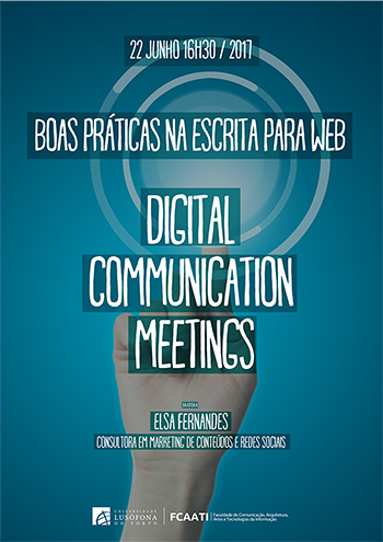 Digital Communication Meetings