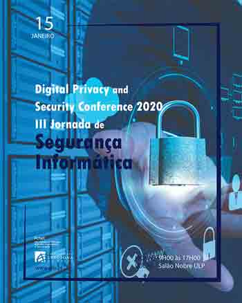 Digital Privacy and Security Conference 2020 (DPSC 2020)