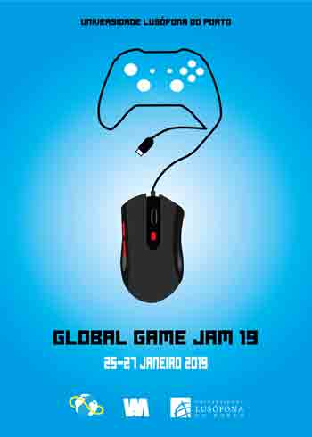 Global Game Jam ULP